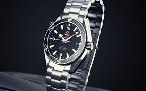 omega, seamaster, planet ocean, watch