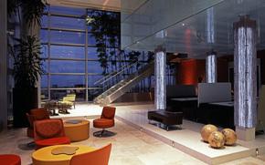 style, premises, interior, public space, design