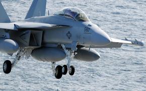 самолёт, ВМС, ворчун, авиа, палубный