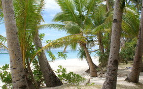 philippine, islands, landscape