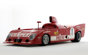 Alfa Romeo, tipo, 33tt12