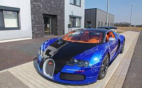 macchinario, Arancione Salon, macchina, colorato, Bugatti