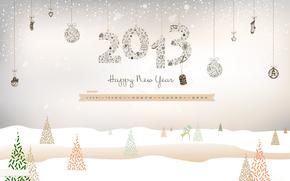 январь, календарь, елка, снег, снеговик, дни, числа