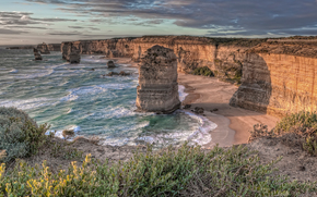 Os Doze Apóstolos, Princetown, vitória, Austrália