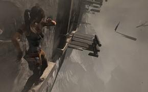 Tomb Raider, Tomb Raider 2013, Lara Croft