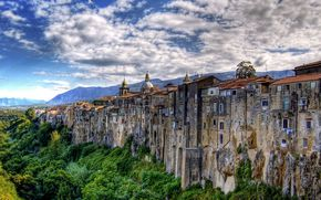 Sant'Agata de Goti, campania, Italia