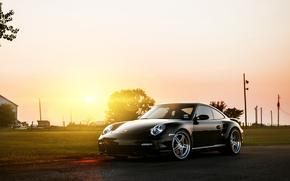 Porsche, 911, turbo, ADV.1, EVS