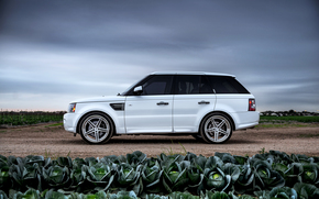 Land Rover, Range Rover, ADV.1