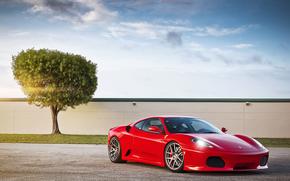 ADV.1, Ferrari, F430