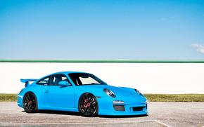 ADV.1, Porsche, GT3