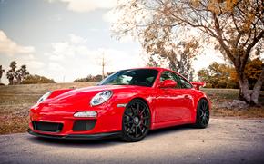 ADV.1, Porsche, 997, GT3