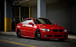 BMW, 335i, System Forged, SF6