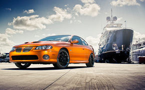 ISS Forged, Pontiac, GTO, Holden Edition, FS-5