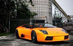 VC Motoring-WD, 360 Forged, Lamborghini, Murcielago