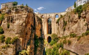 Ronda, Andalusia, Spagna