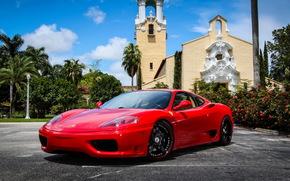 Ferrari, 360, modena