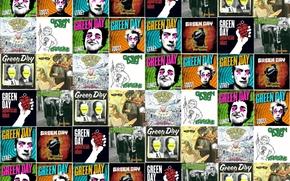 Green Day, панк-рок, группа