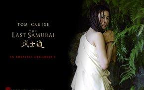 The Last Samurai, The Last Samurai, film, movies