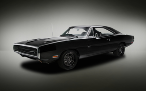 Dodge, charger, 1970