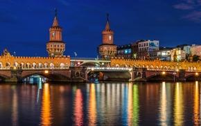 Keranoff Fotografie on Instagram River Spree Berlin