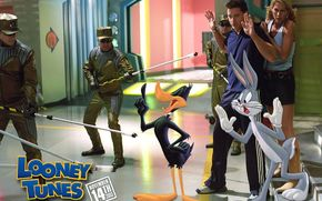 Looney Tunes: Back in Action, Looney Tunes: Back in Action, film, film
