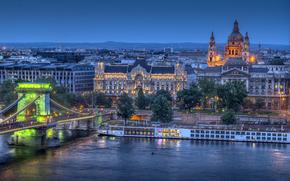 St. Stephen's Basilicas, Budapest, Hungary