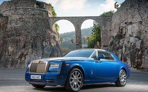Rolls-Royce, Phantom, Coupe, 2013