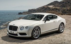 bentley, Continental, GT, V8, s, 2013