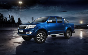 toyota, Hilux, Invincible, 2013, panorama