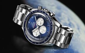 часы, OMEGA, speedmaster Professional