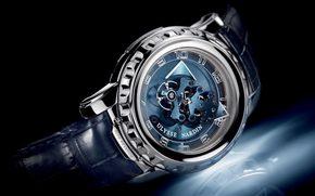 zenith, el primero, chronomaster, stylish, watch, chronometer