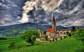 Bressanone, Frazione S. Andrea, Trentino-Alto Adige, Italia
