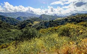 Malibu, Meridionale, California, USA, HDR