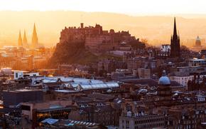 Castello di Edimburgo, Edimburgo, Edimburgo
