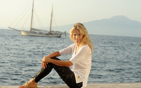 Luisana Lopilato, Luisana Lopilato, actress, actress, model, model