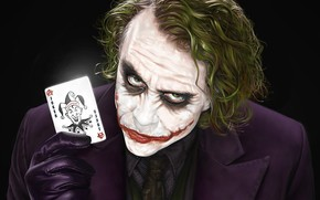 Joker, Batman