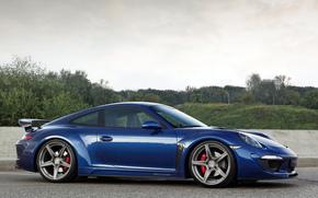 TopCar, Porsche, 911, CARRERA, Stinger, 991, 2013