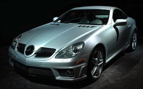 Mercedes-Benz, машина, авто