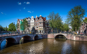 Amsterdam, Netherlands, город