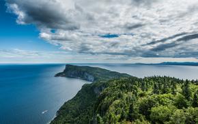 全国佛罗伦, 加拿大, 景观