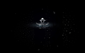 estudio de diseño GoodLuck, logo, logo, Michael mukhortov, jc-mike