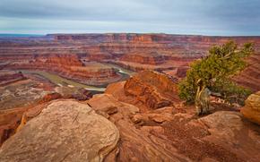 Arches National Park, Montagnes, Rocks, paysage
