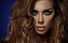 Зеленые глаза, Анна Седокова