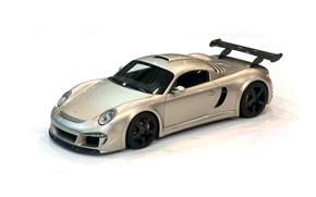 Porsche, Ruf, CTR3, Clubsport, 2013