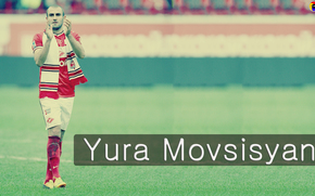 Yura Movsisyan, Yura, movsisyan.player, Armenia, spartak, fc, ormiański football