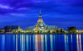 Храм Так-Торн, Таиланд, Thailand