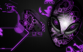Alienware, wallpapers, art