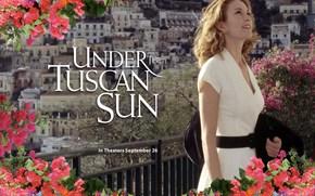 Sous le soleil de Toscane, Sous le soleil de Toscane, film, film