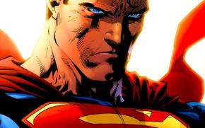 L'Uomo d'Acciaio, Man of Steel, Superman, Clark Kent, comic strip, cartone animato