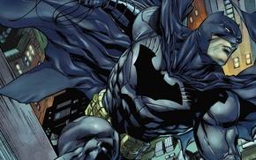 art, Batman, Bruce Wayne, Dark Knight, Темный рыцарь, комикс, cartoon